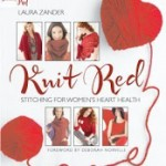 Knit Red Book Knit-A-Long