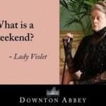 Jimmy Bean's Downton Abbey Mystery KAL: Clue #1