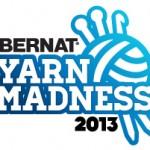 Bernat Yarn Madness: Round 3