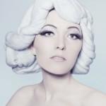 Louise Walker's Knitted Wigs