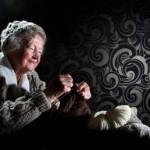 Elizabeth Brown: Knitting Inspiration
