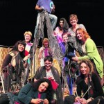 Pegasus Theatre Asks for Charitable Knitters' Help