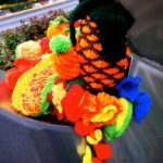 Artisphere in Washington DC Gets Yarnbombed