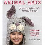 GIVEAWAY: Animal Hats Book by Vanessa Mooncie