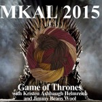 Game of Thrones (M)KAL at Jimmy Beans Wool