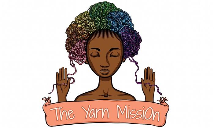 Ferguson's Yarn Mission