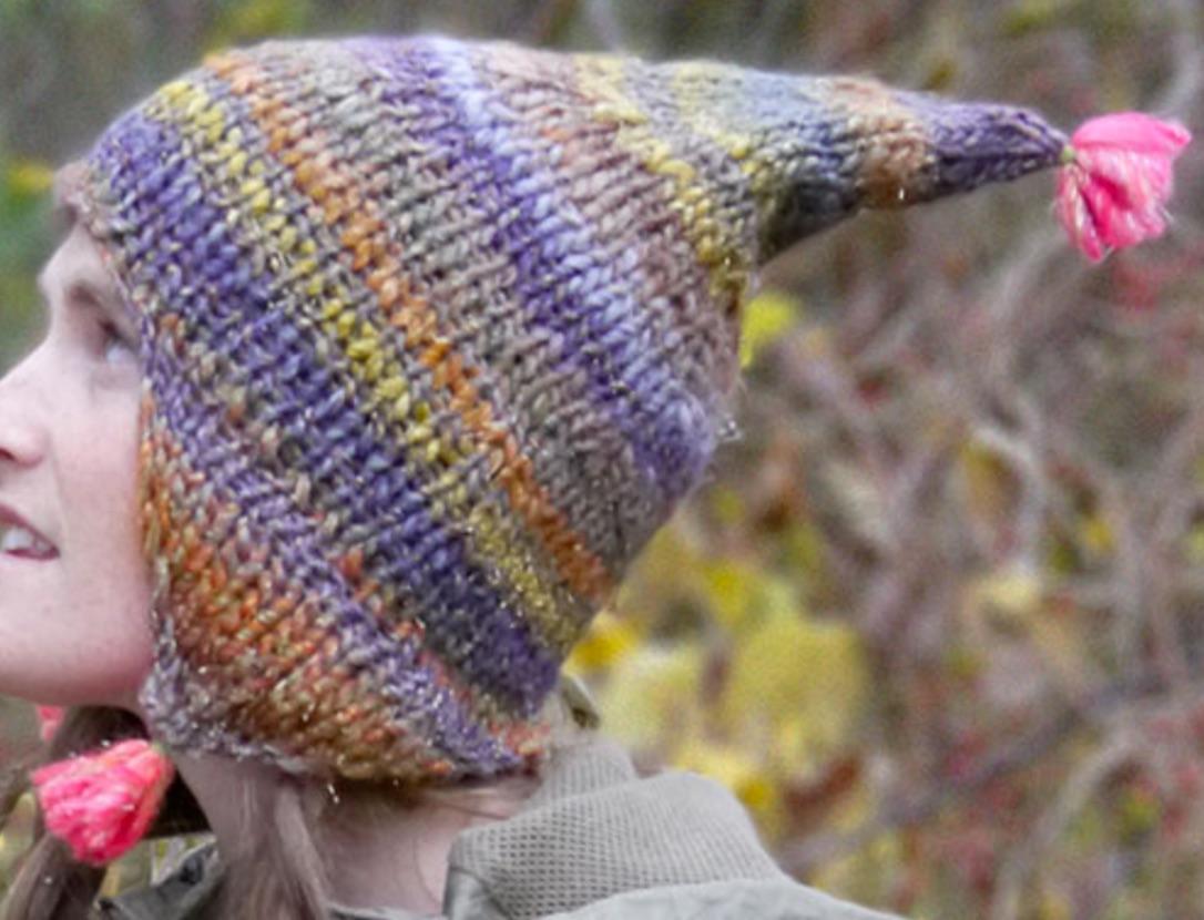 noble knits ettie hat