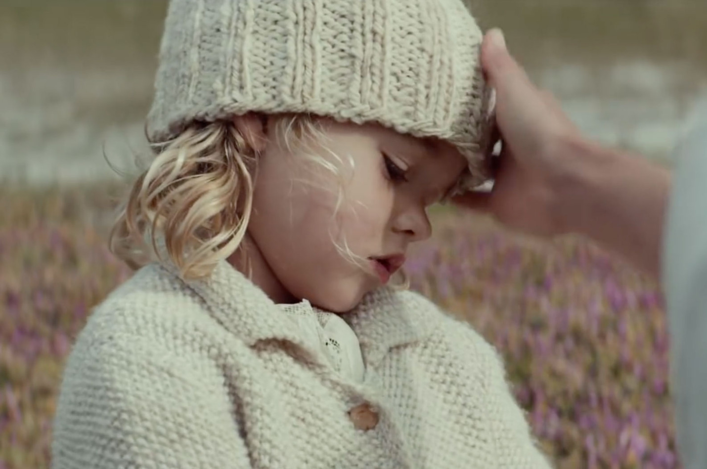 a light between oceans babyknits